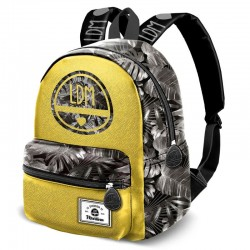 Mochila Fashion Martina Yellow 32x27x18cm.