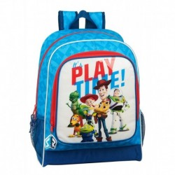 Mochila Toy Story Adaptable 33x14x42cm.