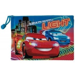 Neceser impermeable Cars 30cm.
