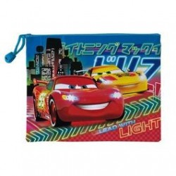 Neceser impermeable Cars 24cm.