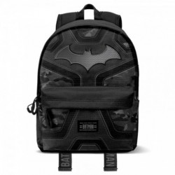 Mochila Batman DC Comics Adaptable 44x30x20cm.