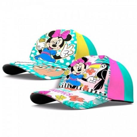 Gorra Minnie Disney T.52-54