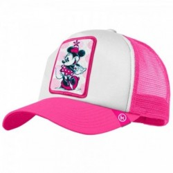 Gorra Minnie Disney T. 58cm.