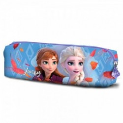 Portatodo Frozrn Disney ll Journey 6x22x5,5cm.