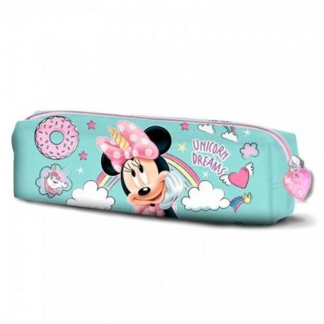 Portatodo Minnie Disney Unicorn 6x22x5,5cm.