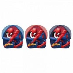 Gorra Spiderman Marvel T.54-56