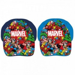Gorra Avengers Marvel T.54-56