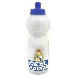 Botella Cantimplora 500Ml De Real Madrid