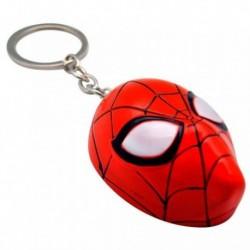 Llavero 3D Spiderman Marvel