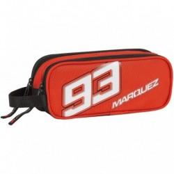 Portatodo Doble Marc Marquez, 21x6x8cm