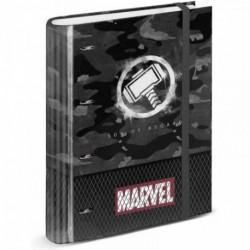 Carpesano A4 Marvel THOR 32x28x3,5cm.
