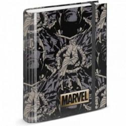Carpesano A4 Marvel Thanos 32x28x3,5cm.