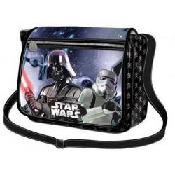 Bandolera Star Wars Darth Vader 30x21,5x8,5cm