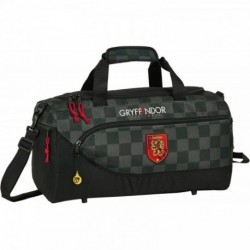 Bolsa de Deporte Gryffindor Harry Potter 50x25x25cm.