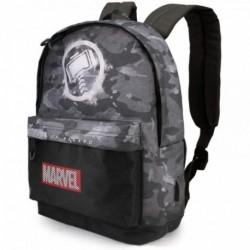 Mochila Thor Marvel Adaptable 30x44x20cm