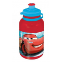 Botella Sport Cars Color Rojo