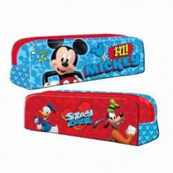Portatodo Mickey Disney Rectangular 6x19x6cm