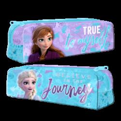 Portatodo Frozen Disney Rectangular 6x19x6cm