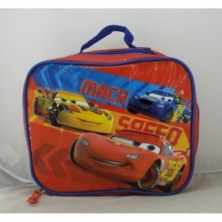 Portamerienda Termico Cars Disney