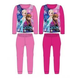 Pijama Frozen Disney Algodon En Caja 5Und.T.3-4-5-6-8