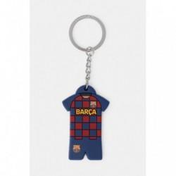 Llavero FC Barcelona De Goma Messi
