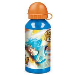 Botella Aluminio Dragon Ball 400Ml.