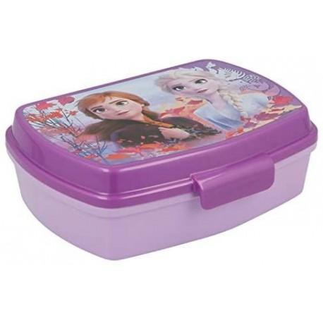 Sandwichera Frozen Disney ll
