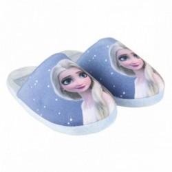 Zapatillas De Casa Abierta Frozen ll Disney 12Und.T.28/29-34/35