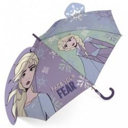 Paragua 3D Frozen ll Disney 48cm.