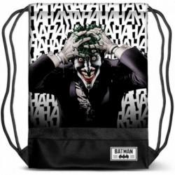 Saco Mochila Joker Killin 48x35x1cm.
