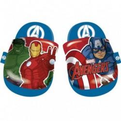 Zapatillas De Casa Avengers Marvel 4Und.T. 28 al 34