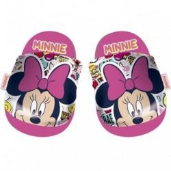 Zapatillas De Casa Minnie Disney 4Und.T. 28 al 34