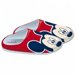 Zapatillas Suela Dura Mickey Disney 6Und.T. 26 al 31
