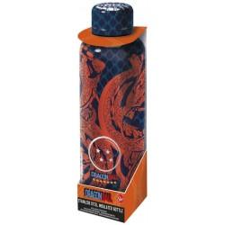 Botella Termo Dragon Ball 515Ml.