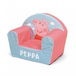 Sofa De Espuma Peppa Pig