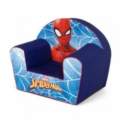 Sofa De Espuma Spiderman Marvel
