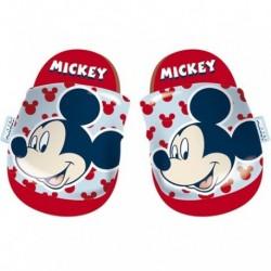 Zapatillas De Casa Mickey Disney 4Und.T. 26 al 32