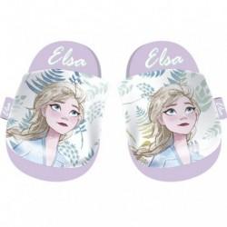 Zapatillas De Casa Frozen ll Disney 4Und.T. 28 al 34