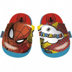 Zapatillas De Casa Spiderman Marvel 4Und.T. 28 al 34