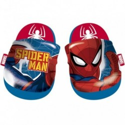 Zapatillas De Casa Spiderman Marvel 4Und.T. 28 al 32