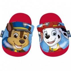 Zapatillas De Casa Patrulla Canina 4Und.T. 26 al 32