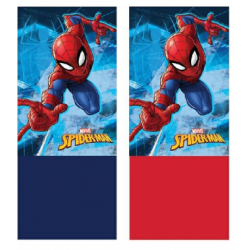 Braga De Cuello Polar Spiderman Marvel