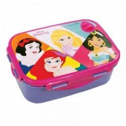 Sandwichera Princesas Disney