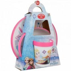 Set Premium Bicolor Frozen ll Disney 3 PCS