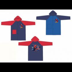 Chubasquero Spiderman Marvel 3UND, T. 3/4-5/6-6/8