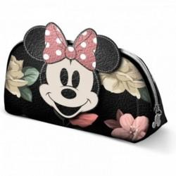 Bolsa De Aseo Minnie Disney 18x34x11cm.