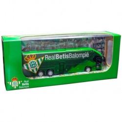 Autobus Real Betis Balompie. Escala 1:50