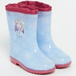 Botas Agua Frozen Disney 5Und. T.24 al 32