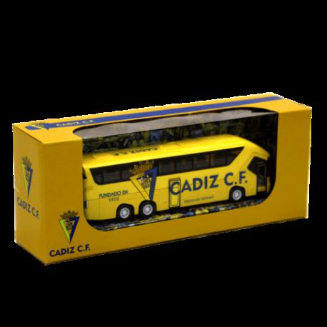 Autobus Cadiz C.F. Escala 1:50