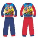 Pijama Coralina Super Zings 5Und.C/Regalo T. 3-4-5-6-8